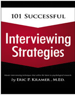 101 Successful Interview Strategies